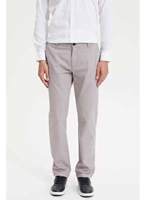 DeFacto Casual Relax Fit Chino Pantolon